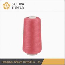 阻燃缝纫线 美国纺织品防火标准 16CFR1610