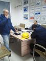 伊朗客户拜访恩派特中国