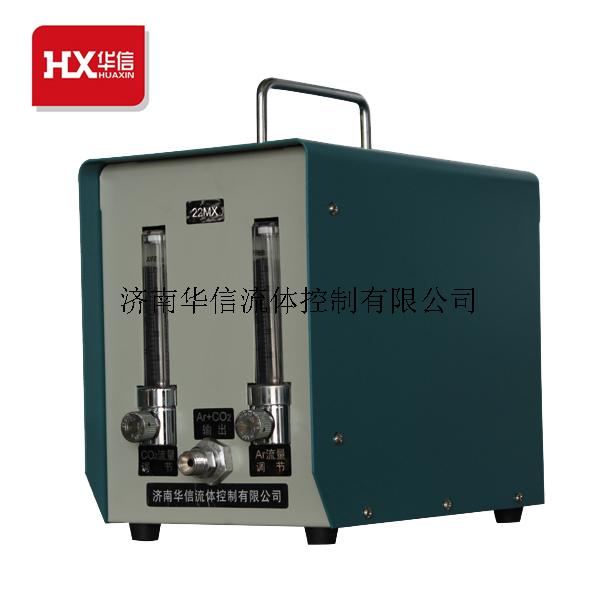 22MX-焊接气体配比器