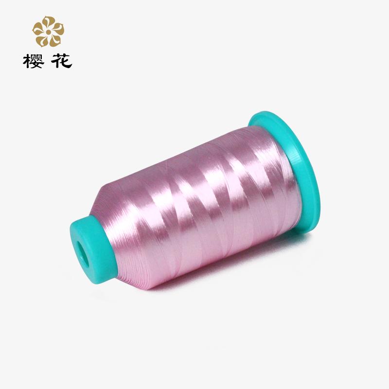 供应单丝线DS+ 手绣线 苏绣绣花线 百福图 丝线