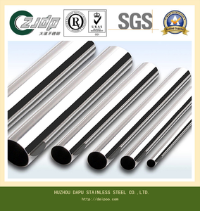 304L Stainless steel seamless pipe