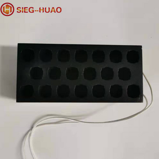 Aluminum Die Casting Tank for Medical Equipment