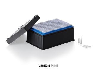 安捷倫自動化專用吸頭 30μl 盒裝