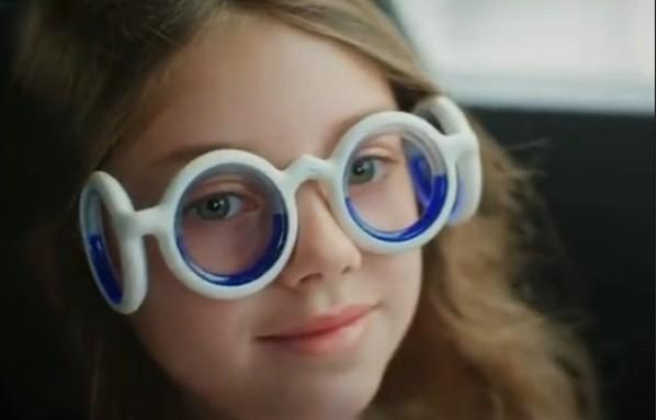 神秘黑科技防暈車眼鏡為什么那么好用?