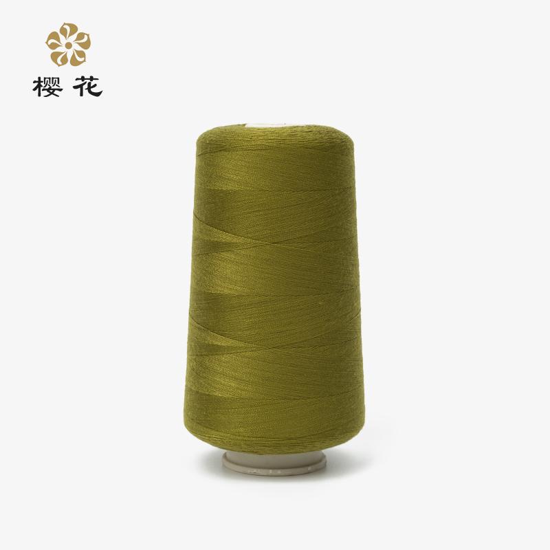 缝纫线(PP线)40S/2 40S/3 60S/2