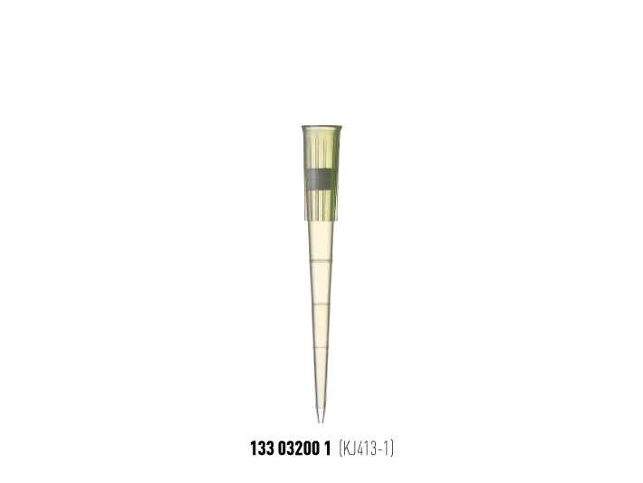 200μl 配芬兰移液器