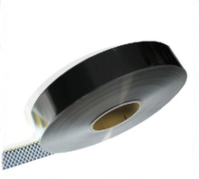 MPPZn/AlFH Safety explosion-proof metallized film
