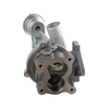 Refone Renault Nissan Turbo KP35 Turbocharger 54359880002 with Engine K9K-702