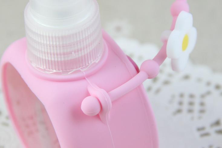 硅胶瓶套美乐蒂7