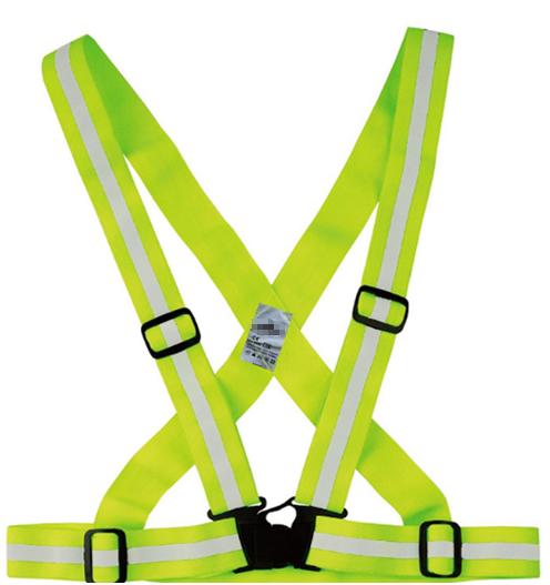 14年厂家百强橡塑提供优质反光带