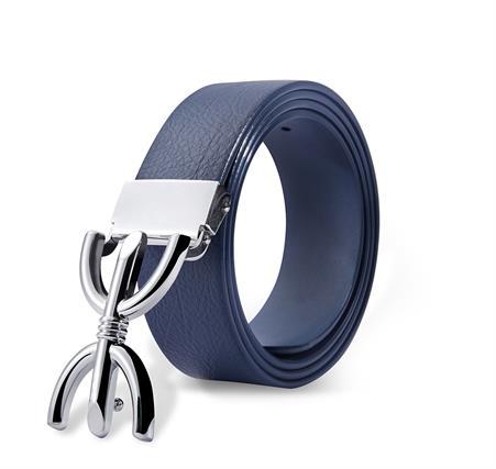 TPU包胶织带应用到男士腰带-百强橡塑
