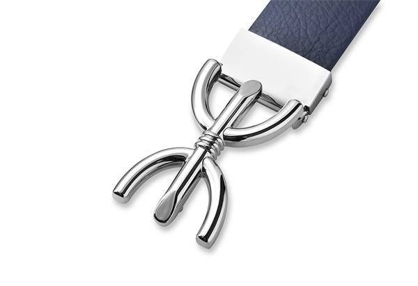 新型腰带扣头