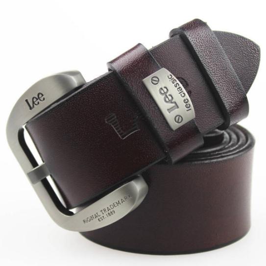 十大腰带品牌-Lee