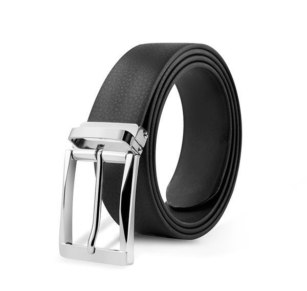 如何选择一条性价比高的皮带腰带?-百强正装针扣腰带