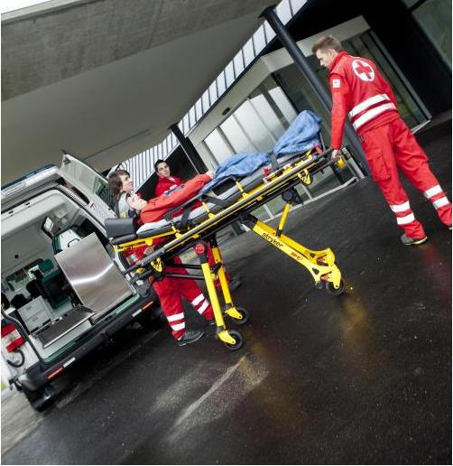 百强橡塑-防坠落安全带, 约束带, 医疗器材安全带, 高空作业安全带, 电工安全带-使用场景