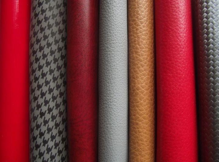 男士时尚腰带所使用的不同皮层