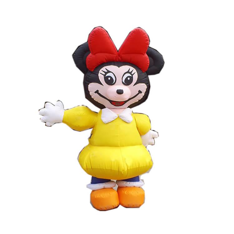 米老鼠小姐