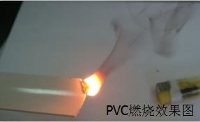 包胶织带,PVC材质燃烧图 百强·13年专注包胶织带生产应用与研发.png