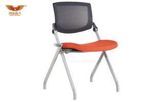 厂家直销 网质办公椅 现代时尚办公室会议椅 HY-5502H