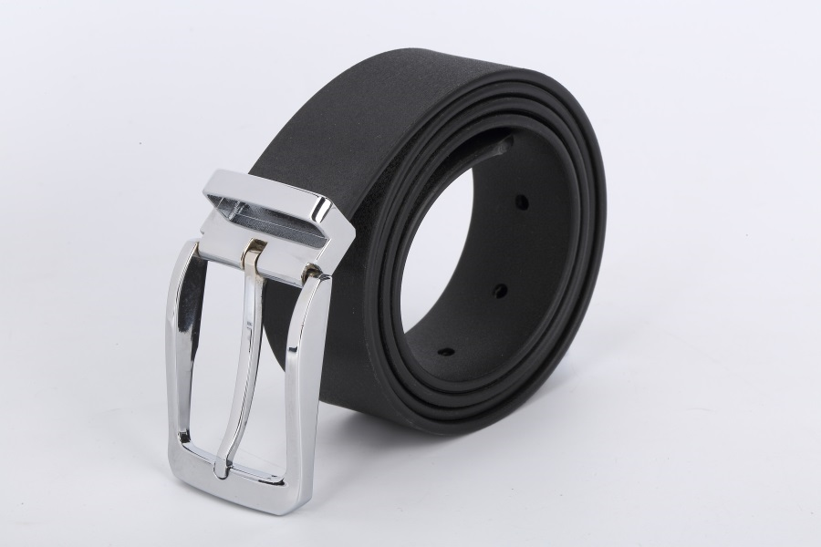 百强橡塑-全能皮腰带,高分子材料腰带,新型环保腰带