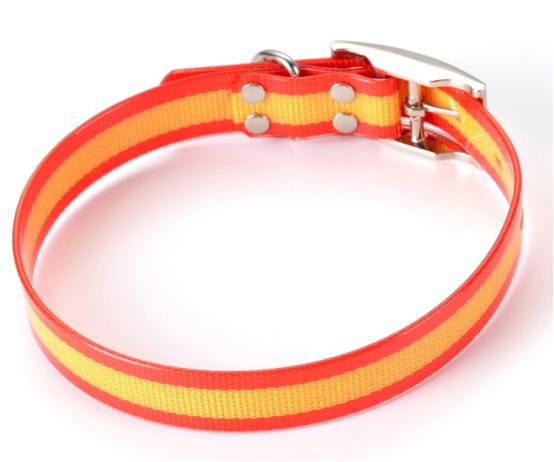 百强橡塑-宠物项圈(狗项圈)使用寿命3-5年。
