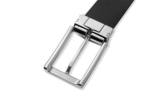 如何选择一条性价比高的皮带腰带?百强针式扣展示