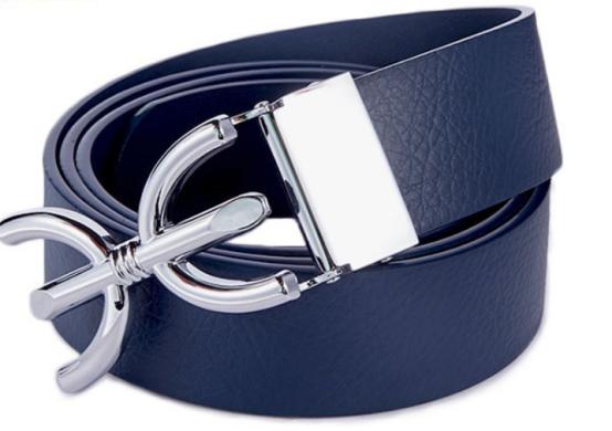 百强橡塑-男士腰带,裤腰带-有真皮的质感和时尚风格,又能够保证腰带的强悍特性。