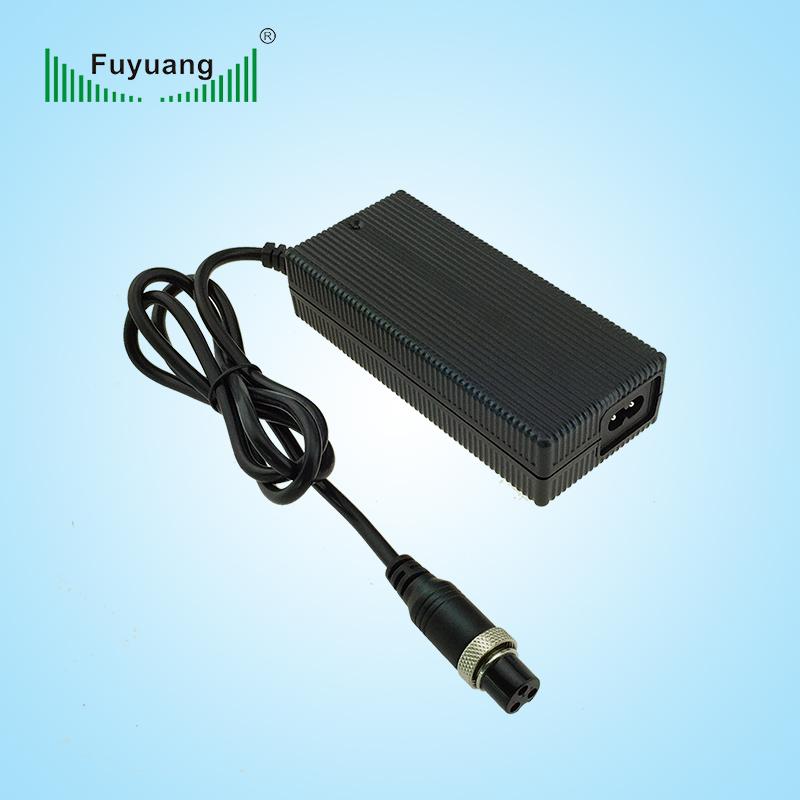 42V1.5A独轮车车充电器、FY4251500