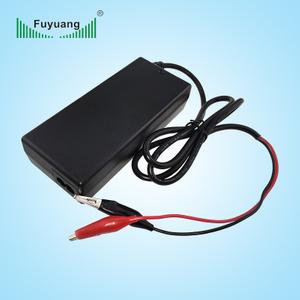 43.8V2A鉛酸電池充電器、FY4402000