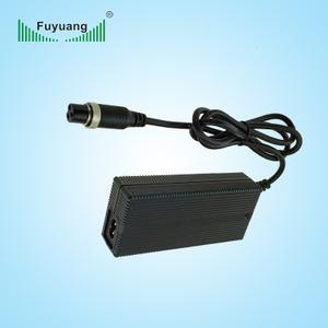 29.4V3A電動滑板車充電器、FY2903000