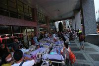 造成台北医院大火致9死16伤严重伤亡的原因可能是这个