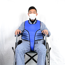 轮椅多功能安全约束背心