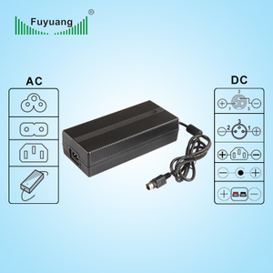 14.6V10A磷酸鐵鋰充電器、FY1509900