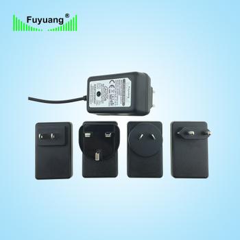 12V2A插墙式电源适配器