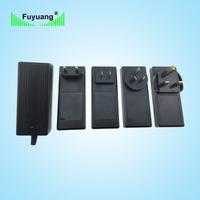 29.4V1A 锂电池充电器、FY2901000