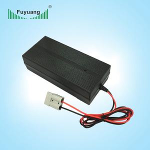 58.4V6A鉛酸電池充電器、FY5806000