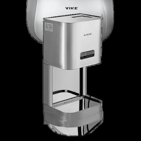 AIKE必威官方网站不锈钢自动感应手消毒器AK3137