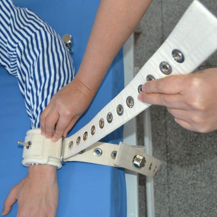 肢体型磁控1号 腕部磁控约束带 手腕约束带 磁控约束带批发