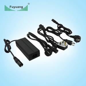 58.4V2A鉛酸電池充電器、FY5802000