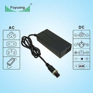 14.6V5A磷酸鐵鋰充電器、FY1505000