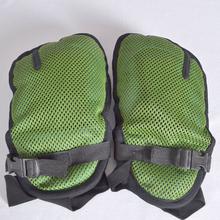 医用老年人特厚软垫型多功能封口型防拔管约束手套