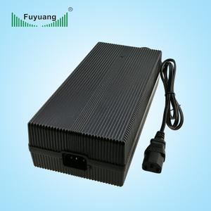 62V6A磷酸鐵鋰充電器、FY6206000