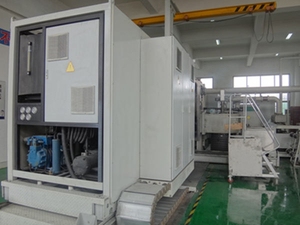 Vacuum coating equipment1