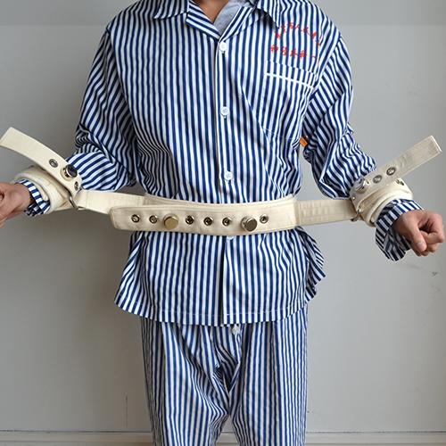 腰腹部磁控2号 腰腹带批发 磁控约束带厂家