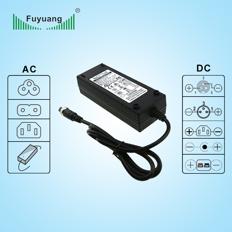 22*V5A磷酸鐵鋰充電器、FY2205000