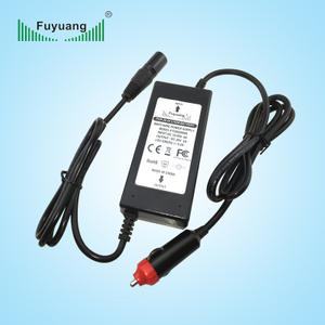 DC转DC29.4V2A直流转直流充电器