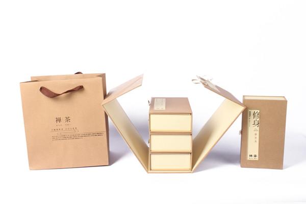 为何牛皮纸能引爆茶叶包装市场