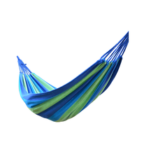High Quality Outdoor Fashion Rollover Prevention Camping Hammock