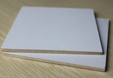 Melamine Middle Density Fiberboard