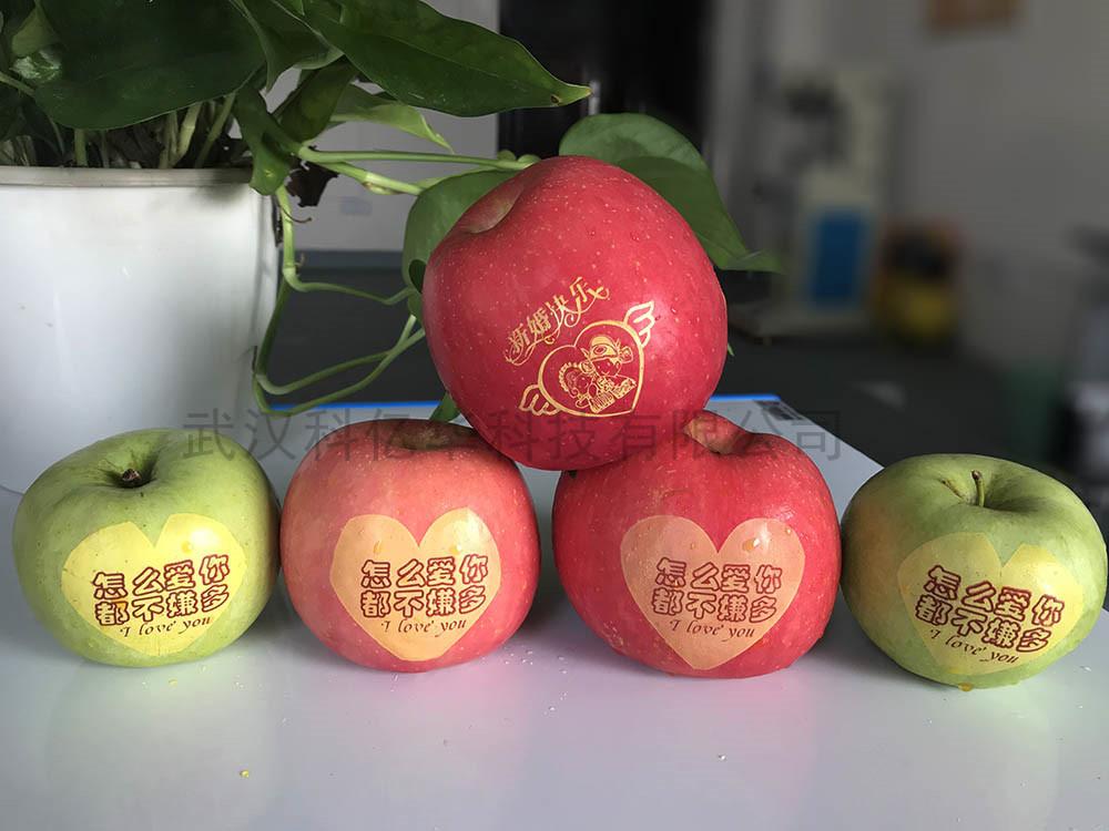 苹果油墨03